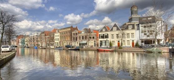 Slotenmaker Leiden