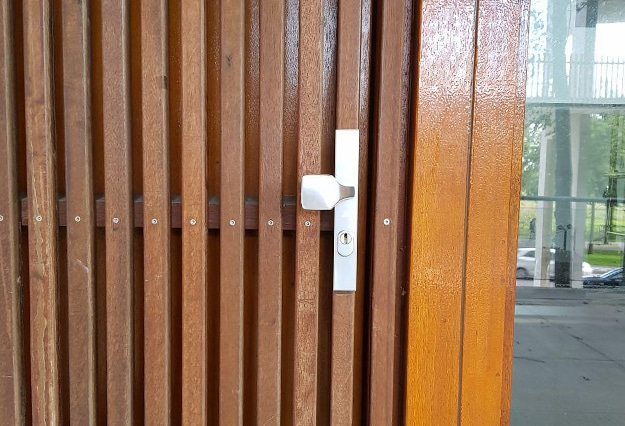 Cilinders en sloten-Lockit