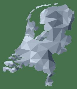 Werkgebied Nederland