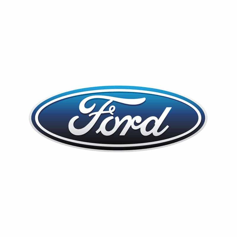 Ford sleutel bijmaken logo