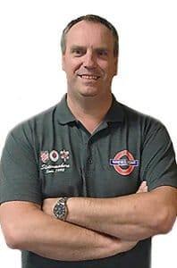 Slotenmaker Cor Simons