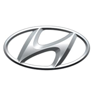 Hyundai-logo-autosleutel