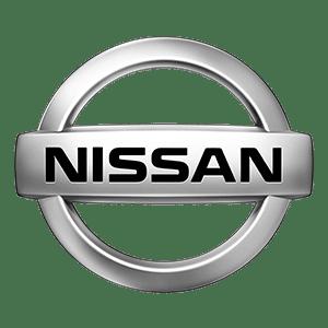 Nissan-logo-autosleutel