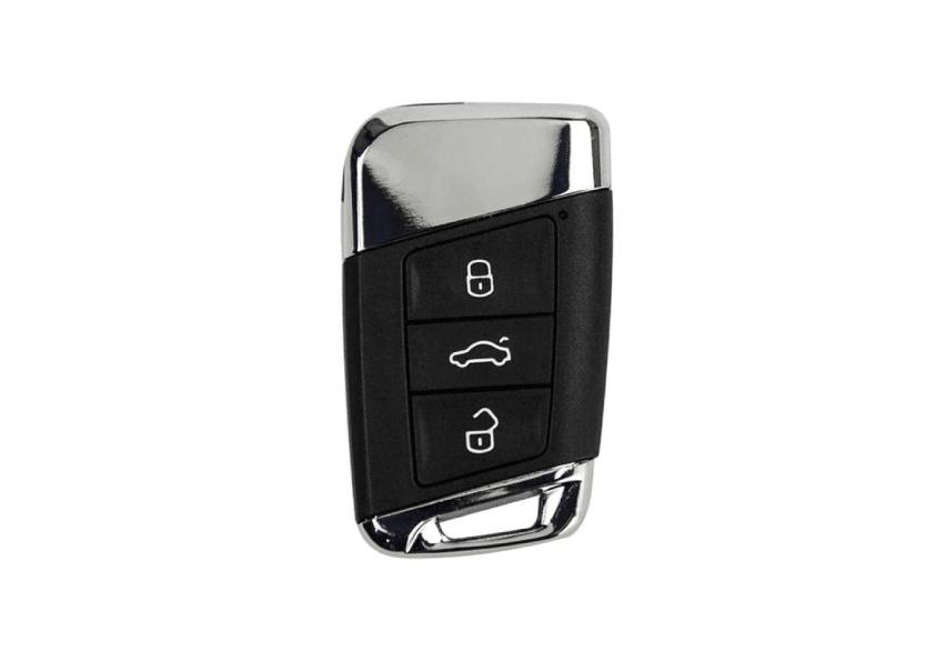 VAG keyless entry sleutel