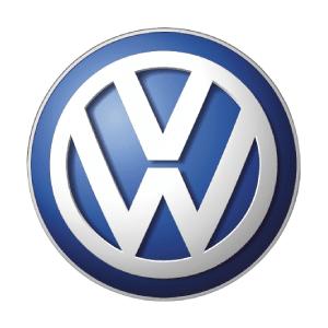 Volkswagen logo 300 x 300